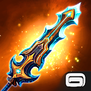 Dungeon Hunter 5 4.3.0g MOD APK