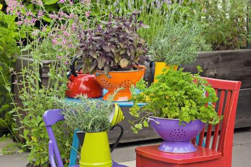 Vertical Garden Planters Diy