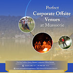 Corporate Event Organisers In India | Corporate Outing at Hill Stations Near Delhi