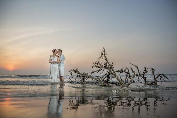 Fotógrafo de bodas Daniel Rodríguez (danielrodriguez). Foto del 03.11.2016