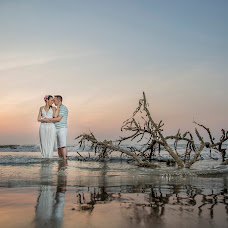 Wedding photographer Daniel Rodríguez (danielrodriguez). Photo of 03.11.2016