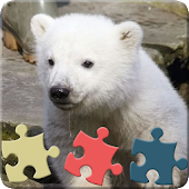 Animals Jigsaw Puzzle for Kids