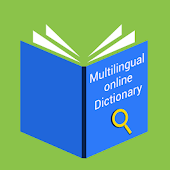 Multilingual Dictionary - Free