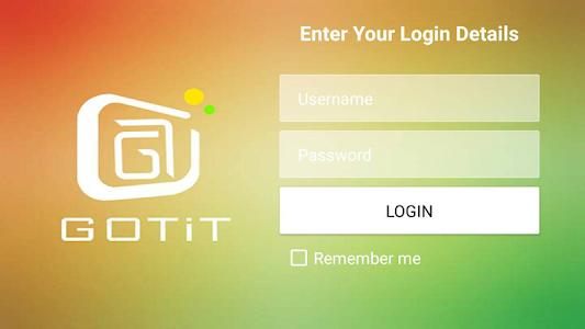 GOTIT IPTV Player 2.1