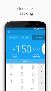 Wallet – Finance Tracker and Budget Planner 9