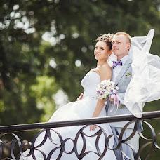 Wedding photographer Ivan Cyrkunovich (HiViv). Photo of 20.01.2014
