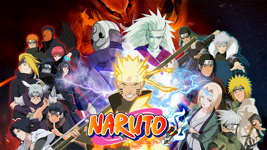How to hack Hokage Ultimate Storm for android free