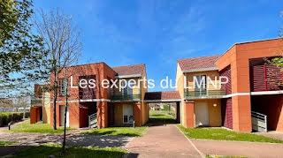 Appartement Bois-d'Arcy (78390)