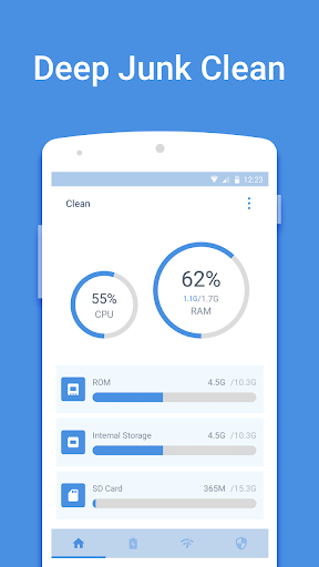 Optimize Master-clean&security v1.2.28 (Mod AdFree)