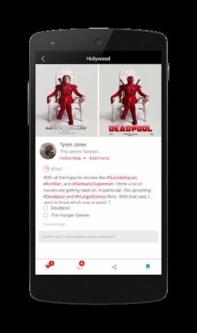 android Affimity Screenshot 4