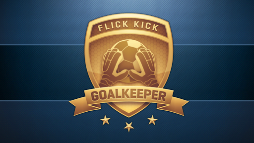 Flick Kick Goalkeeper Apk 1