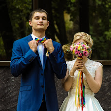 Wedding photographer Evgeniya Balakleec (Ewgenija). Photo of 19.09.2014