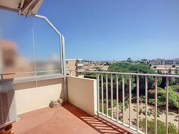 Appartement 3 pièces 66,56 m2