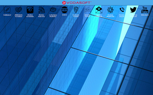 Vodasoft Call Center Services- screenshot thumbnail