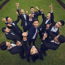 Свадебный фотограф Jing Li (JingPhoto). Фотография от 25.12.2018
