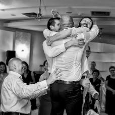 Bryllupsfotograf Vali Negoescu (negoescu). Foto fra 14.08.2016