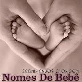 Nomes de Bebês e Significados