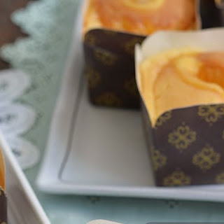 Custard Cream Egg Yolks Recipes