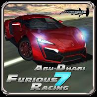 Furious Racing: Abu Dhabi