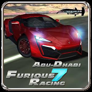 Furious Racing: Abu Dhabi for PC and MAC