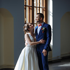 Wedding photographer Aleksey Terentev (Lunx). Photo of 06.07.2018