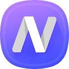 N Launcher: Nougat Theme icon