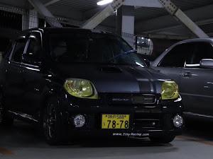 Keiワークス  HN22S 前期4WD  弐号機のカスタム事例画像 りょたっち@Tiny Racingさんの2020年09月27日12:51の投稿