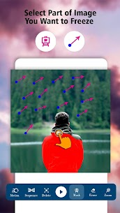 Live Photo In Motion : Live Effect 1.2 Mod APK (Unlock All) 2