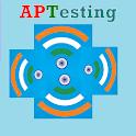 802.11 wlan aptesting :wifi icon
