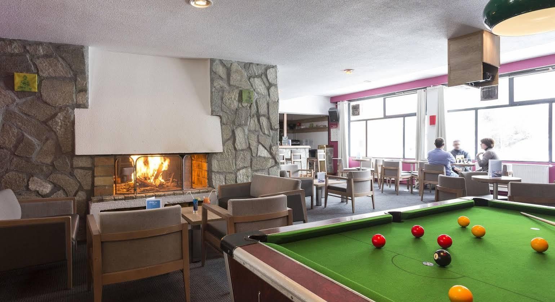 Hotel Club MMV Le Panorama
