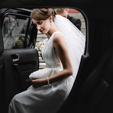 Wedding photographer Svetlana Kamenchuk (KamenchukSv). Photo of 01.09.2016