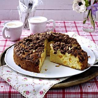 Mandarin Chocolate Cake Recipes.
