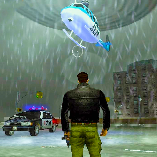 Best Cheat for GTA 3