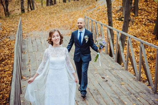Свадебный фотограф Оксана Красюк (Ideya). Фотография от 25.01.2015