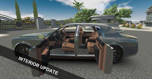 European Luxury Cars apktreat screenshots 2