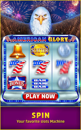 Slotomania - Free Casino Slots 2.13.0 screenshot 85065