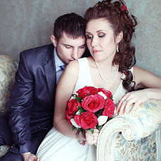 Wedding photographer Mariya Bolotova (mariebolotova). Photo of 08.06.2013
