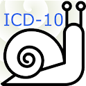 ICD-10 Search icon
