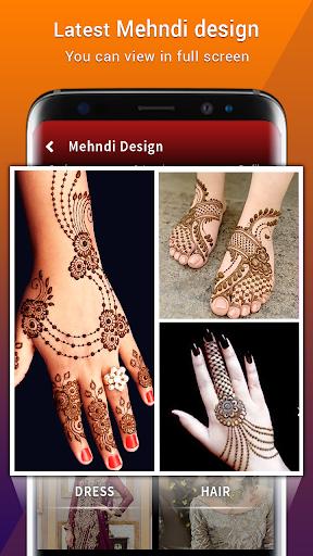 Mehndi Design 2019 Latest Bridal Mehndi Designs Apps On