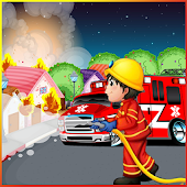 Fire Rescue - Fire Fighter