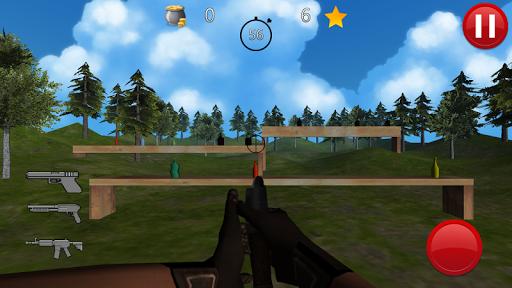 Ultra Gunshot 3D
