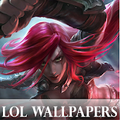 LoL Wallpapers Champions