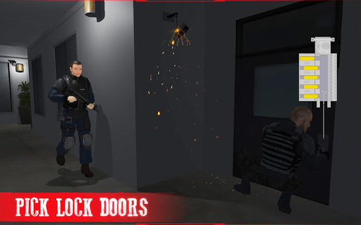 Secret Agent Stealth Spy Game screenshot 9