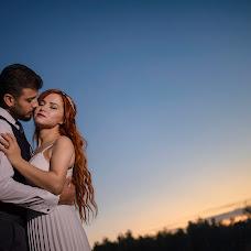Wedding photographer Fatih Bozdemir (fatihbozdemir). Photo of 02.08.2018
