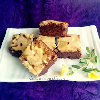 Cacao Powder Brownies Recipes