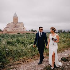 Wedding photographer Ioseb Mamniashvili (Ioseb). Photo of 04.06.2018