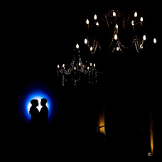Wedding photographer Christian Barrantes (barrantes). Photo of 24.04.2018