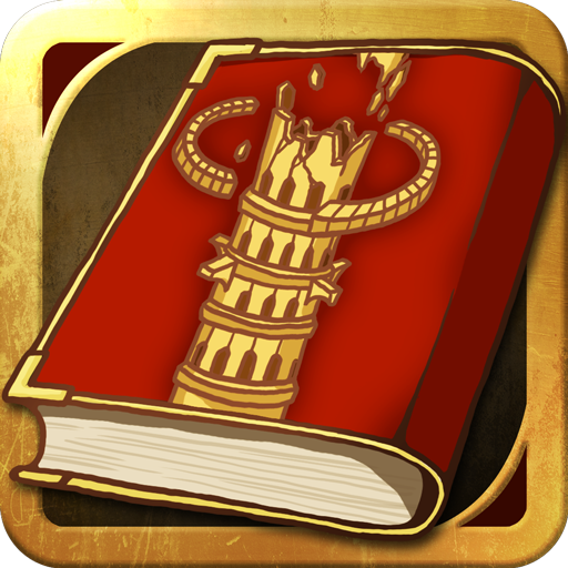 神魔故事書 for 神魔之塔 (app)