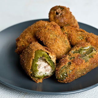 Philly Cheesesteak Jalapeño Poppers.
