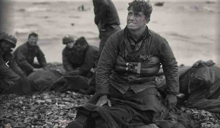 Remembering D-Day Illuminates the Relevance of Memorial Day